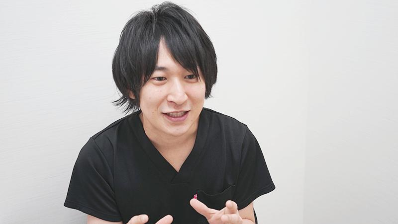 東京中央美容外科 新宿院 永嶋先生 インタビュー記事