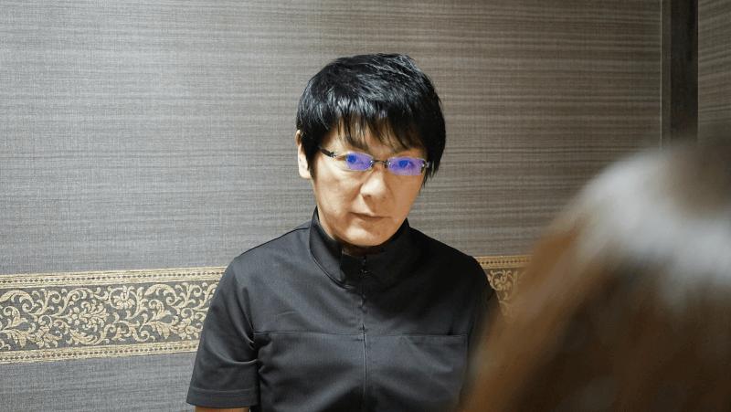 鼻整形メディアチェルノーズ [沖縄]ステラ美容クリニック 有年先生のインタビュー