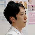 東京中央美容外科仙台院 安本先生 アイコン