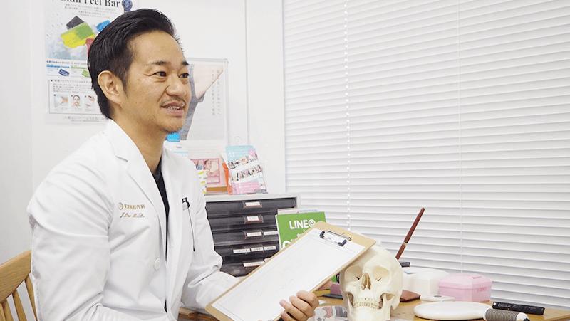 東京美容外科<東京新宿院>小野先生