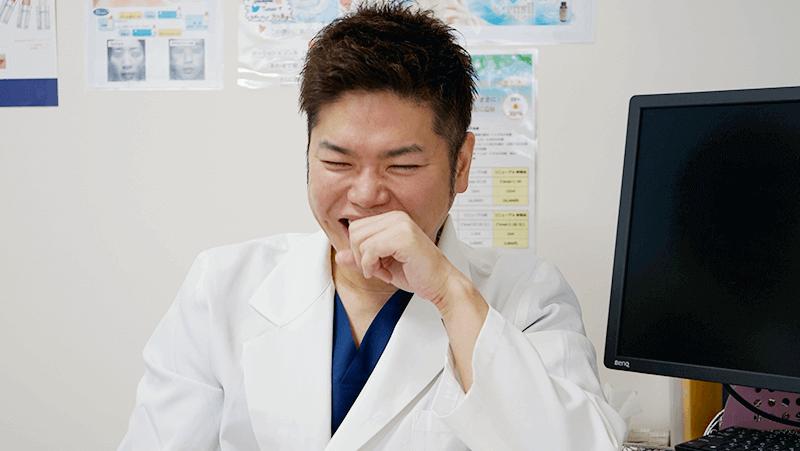鼻整形メディアチェルノーズ 表参道スキンクリニック福岡院小原先生のインタビュー