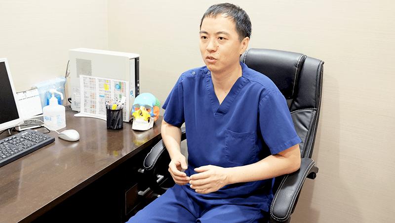 鼻整形メディアチェルノーズ  水の森美容外科大阪院 田川先生のインタビュー