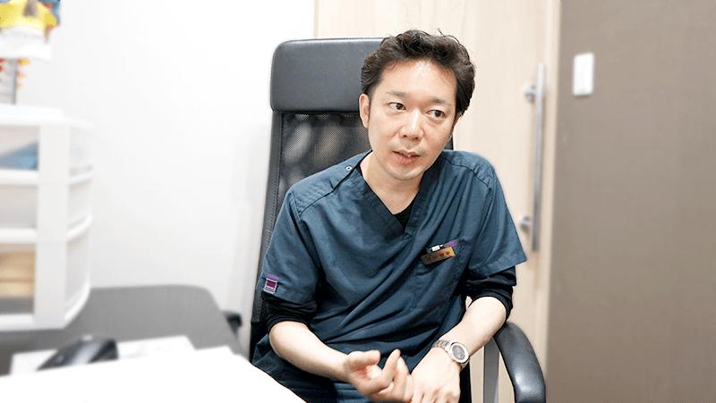 鼻整形メディアチェルノーズ  水の森美容外科東京新宿院 津田先生のインタビュー